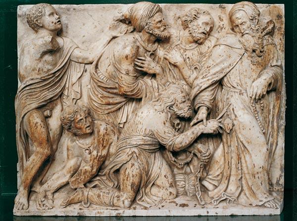 Escultura renacentista | Anamagaly's Blog